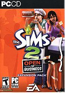 The Sims 2: Open for Business (Expansion)