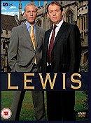 Lewis: Series One