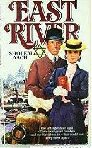 East River: A novel