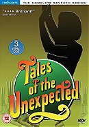 Tales of the Unexpected: The Complete Seventh Series