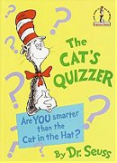 The Cat's Quizzer (Dr.Seuss Classic Collection)