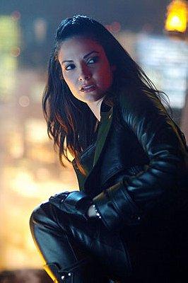 Angel of Vengeance (Smallville)