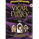 The Vicar of Dibley - The Specials