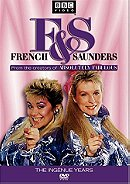 French And Saunders: Ingenue Years