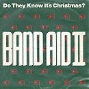 Do They Know It's Christmas? (Band Aid II)