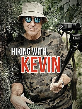 Hiking with Kevin