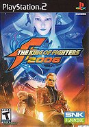 King of Fighters 2006, The
