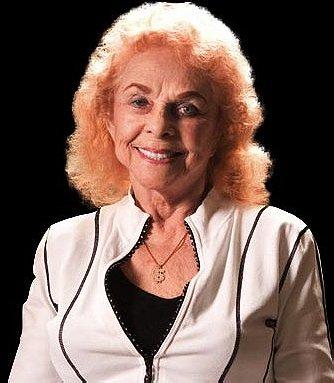 Lillian Ellison