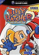 Billy Hatcher & the Giant Egg