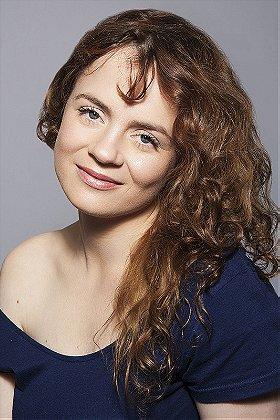 Maureen O Connell Actress