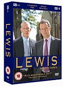 Lewis: Series Three