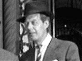 Victor Harrington