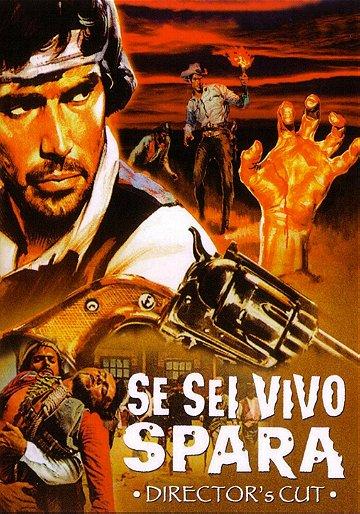 Django, Kill... If You Live, Shoot!