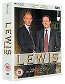 Lewis: Series Four