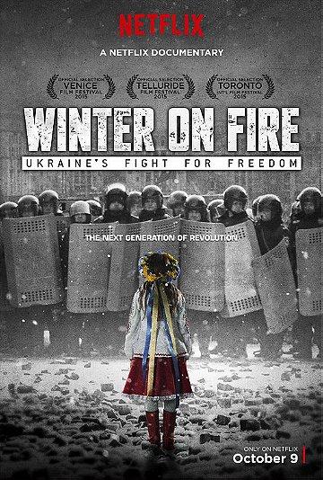 Winter on Fire: Ukraine