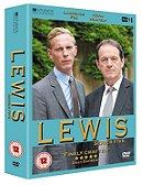 Lewis: Series Five