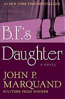 B. F. 's Daughter