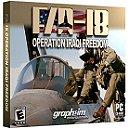F/A-18: Operation Iraqi Freedom
