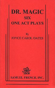 Dr. Magic: Six One Act Plays