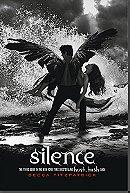 Silence (Hush, Hush 3)