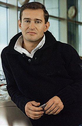Konstantin Khabenskiy