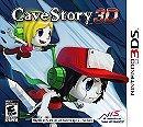 Cave Story 3D