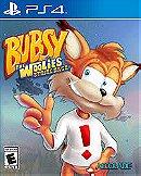 Bubsy:The Woolies Strike Back