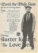 The Love Nest (1923)