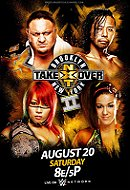 NXT TakeOver: Brooklyn II