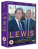 Lewis: Series Six