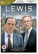 Lewis: Series Seven
