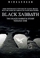 The Black Sabbath Story, Vol. 1