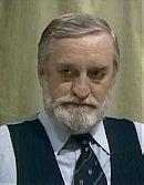 Professor Norman Beaumont