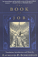 The Book of Job - Raymond Scheindlin (Editor/Translator