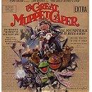 The Great Muppet Caper [VINYL]