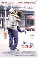 Just the Ticket