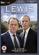 Lewis: Series Eight