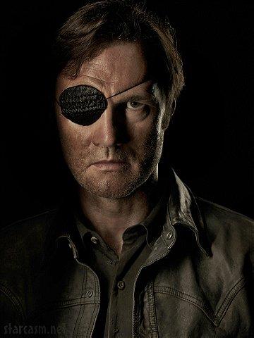 Philip Blake / The Governor (Tv Show)