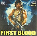 First Blood: Original Motion Picture Soundtrack (1982 Film)