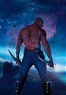 Drax the Destroyer (Dave Bautista)