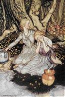 Goblin Market and Other Poems (Trillium Classics)