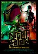 Nightsatan and the Loops of Doom                                  (2013)