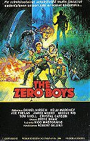 Zero Boys [VHS]