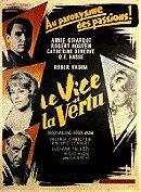 Le vice et la vertu                                  (1963)