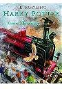 Harry Potter i Kamień Filozoficzny - wydanie ilustrowane (Harry Potter and the Philosopher
