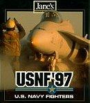 Jane's USNF'97: U.S. Navy Fighters