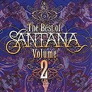 The Best Of Santana Vol 2