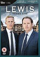 Lewis: Series Nine