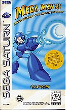Mega Man 8: Anniversary Collector's Edition