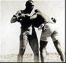 Jeffries-Johnson World's Championship Boxing Contest, Held at Reno, Nevada, July 4, 1910 (1910)